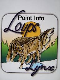 Point info loups lynx